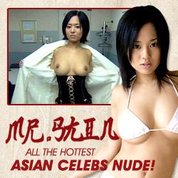Asian Celebrities