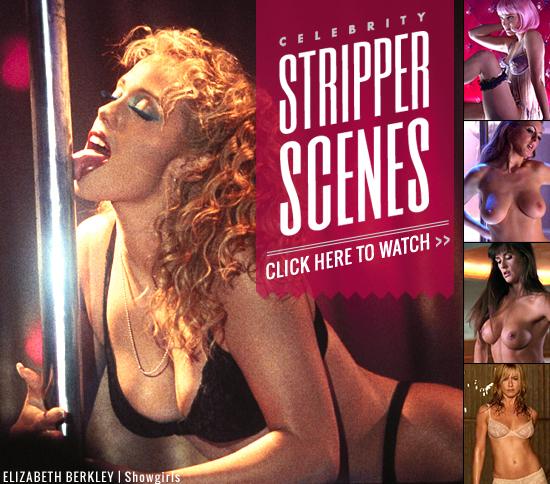 Stripper Scenes