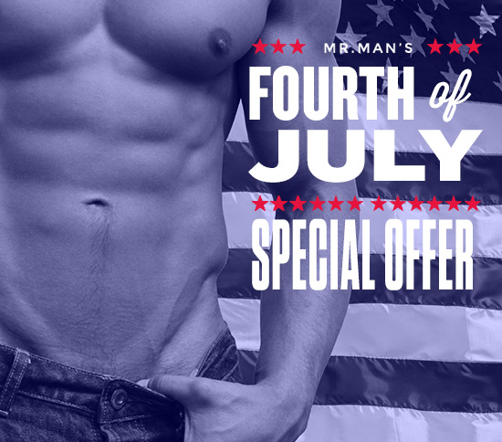 July 4th Special Offer