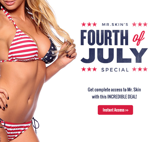 Fourth of July Special Offer