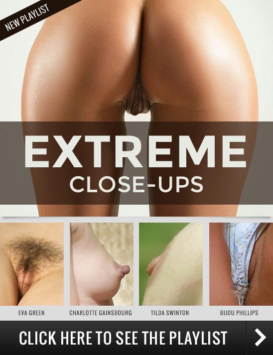 Extreme Playlist Close Ups