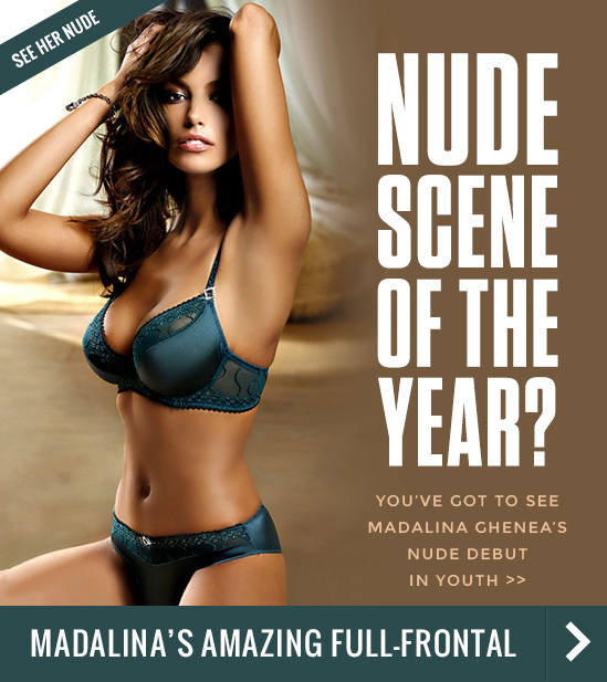 Best Celeb Nude Scenes Of 2015