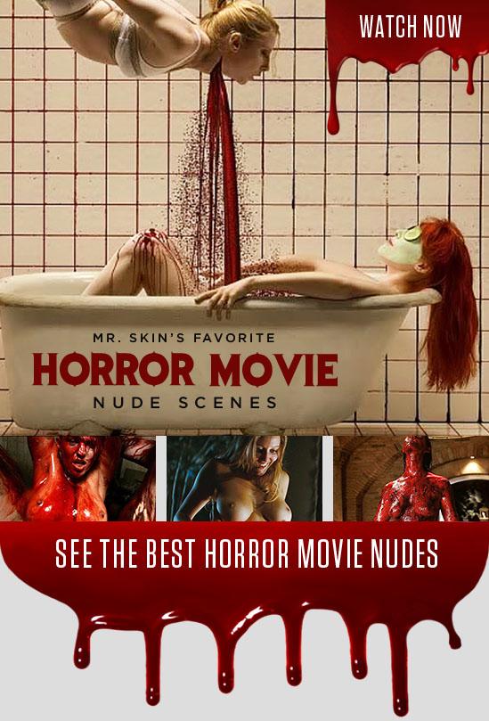 Mr. Skins Favorite Horror Stories