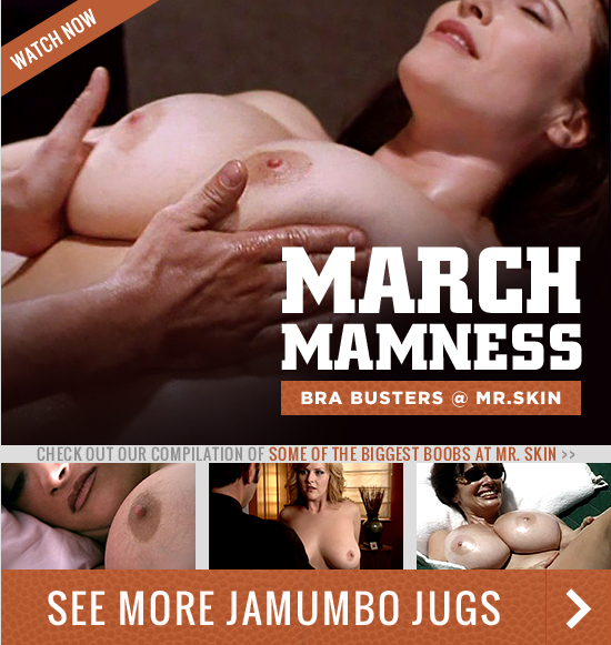 March Mamness Bar Busters @ Mr. Skin