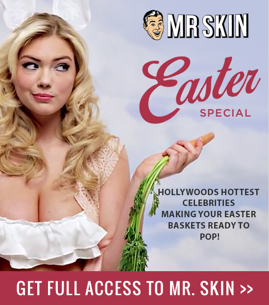 Happy Easter From Mrskin