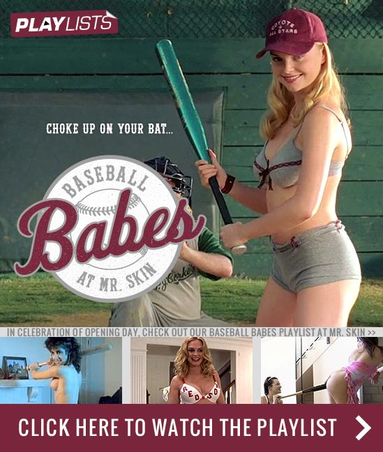 Baseball Babes