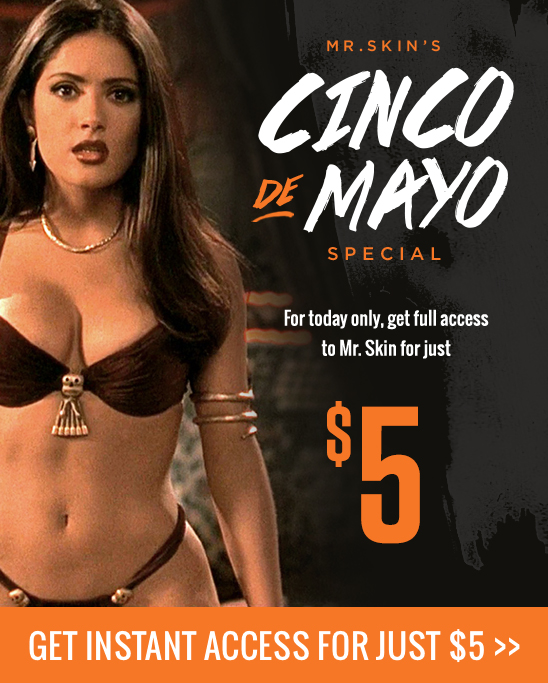 Mr. Skins Cinco De Mayo Special