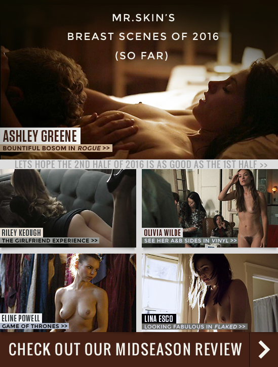 Mr. Skins Breast Scenes Of 2016 (So Far)