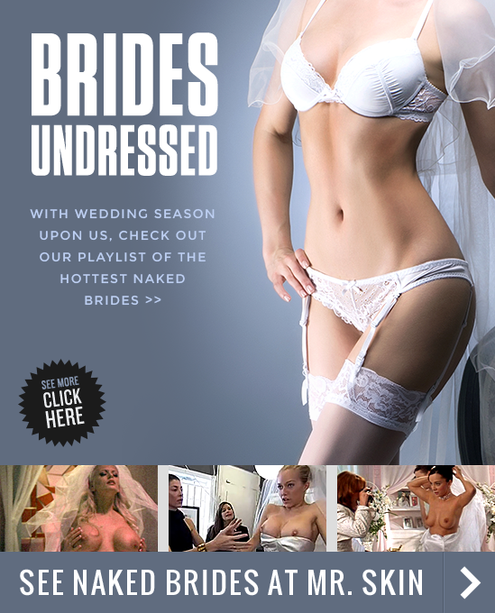 Brides Undressed