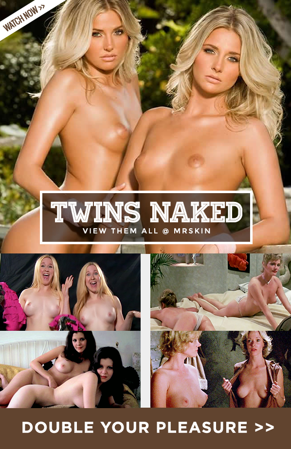 Naked Twins!