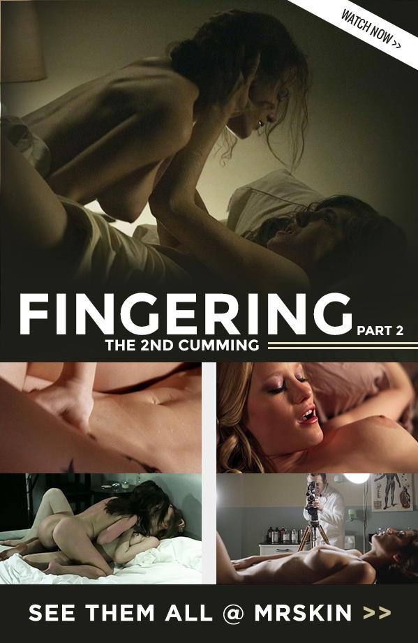 Fingering! Part 2