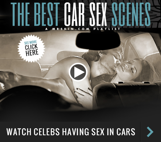 The Best Car Sex Scenes