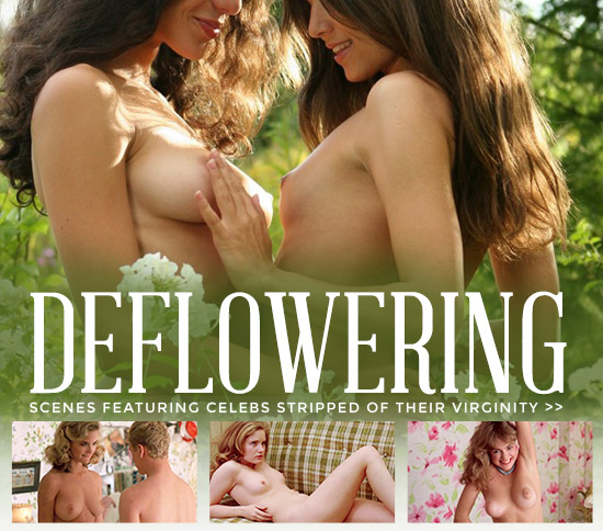 Deflowering