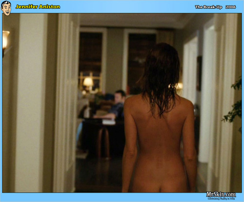 Jennifer Aniston on MrSkin.com