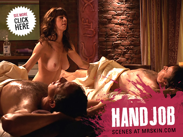 HandJob Scenes