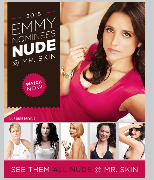 Emmy Awards 2015 Celebrities Nude