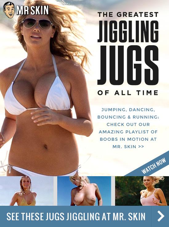 Jiggling Jugs
