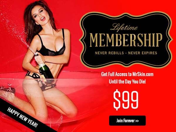 New Years Lifetime Membership Special
